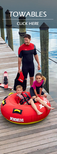 Online shopping for Close Out Towable Tubes from the Premier UK Towable Inflatable Ringo Tube Retailer kidskayaks.co.uk