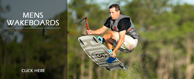 Deals on Mens Wakeboards