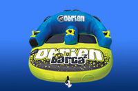 Buy Close Out Towable Inflatable Tubes and Equipment