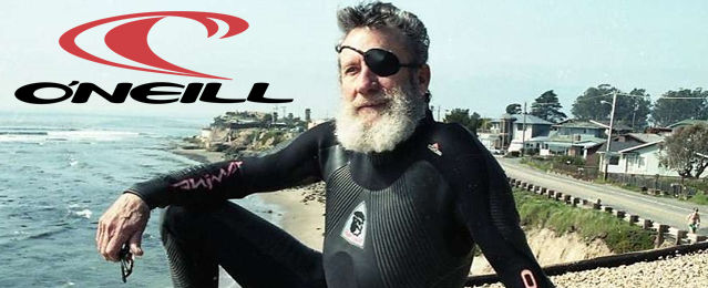 Close Out O'Neill Wetsuits UK