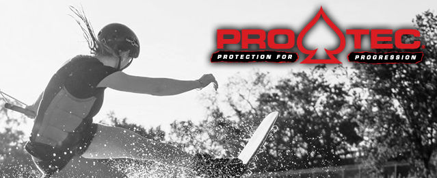 Close Out Pro-Tec Wake Helmets UK