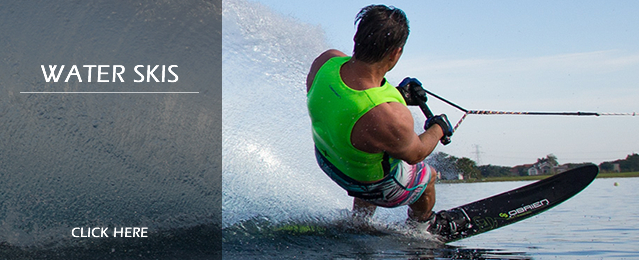 Deals on Water Skis and Waterski Equipment